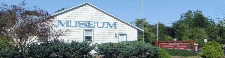 About Us - Quilcene Historical Museum