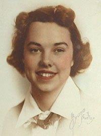 Eilleen Worthington (1919- 2012)