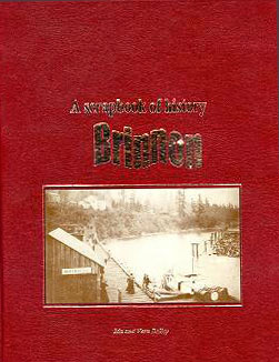 BRINNON … a scrapbook of history by Vern and Ida Bailey